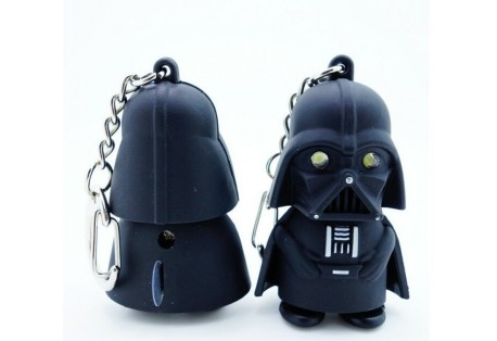 Porta chaves Star Wars Darth Vader