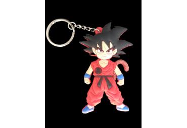 Porta chaves DragonBall